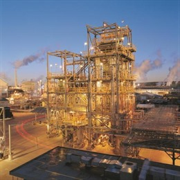 Honeywell cung cấp nhà máy xử lý khí theo môđun cho PV Gas