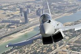 Dàn vũ khí mà Iran và Saudi Arabia phải dè chừng nhau - Kỳ 1