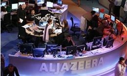Kênh Al Jazeera tại Mỹ sẽ ngừng hoạt động