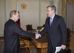 Khả năng có sự thay đổi cán cân quyền lực tại Điện Kremlin