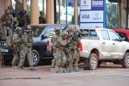 Hai công dân Australia bị bắt cóc ở Burkina Faso