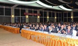 Bước ngoặt đánh dấu sự phát triển lớn mạnh của Đảng NDCM Lào