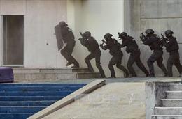 Hàn Quốc ban hành sách hướng dẫn đối phó khủng bố