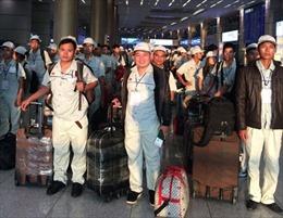 Khuyến cáo những rủi ro khi làm việc trái phép tại Hàn Quốc