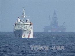 Phản đối hoạt động của giàn khoan Hải Dương 981 ở cửa Vịnh Bắc Bộ