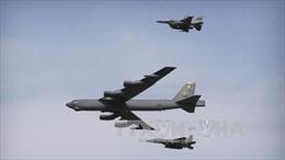 Cán cân quân sự tại châu Á-TBD chuyển hướng bất lợi cho Mỹ