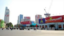 Thành phố mang tên Bác hướng về Đại hội XII của Đảng