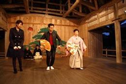 """Đến """"xứ sở hoa anh đào"""" qua phim Sắc màu Nhật Bản"""