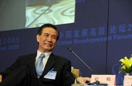 Xuất hiện động thái lạ trên chính trường Trung Quốc