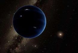 Phát hiện bằng chứng về hành tinh thứ 9 trong hệ Mặt Trời