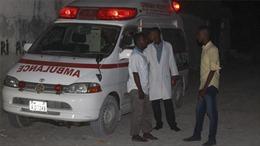 Al-Shabaab tấn công nhà hàng Somalia, ít nhất 19 người thiệt mạng