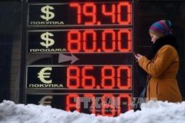 Nga khẳng định có mọi công cụ để ngăn chặn bất ổn tài chính