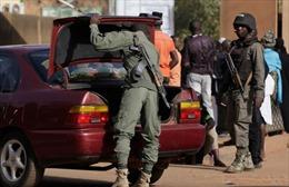 Burkina Faso: Kho vũ khí ở Ouagadougou bị cướp