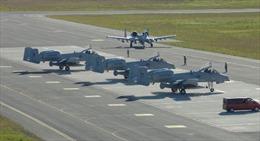 Sợ Nga, Mỹ hoãn thải loại máy bay tấn công huyền thoại