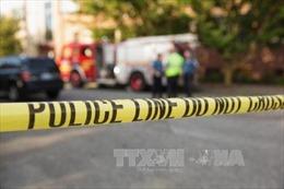 Canada bắt nghi phạm vụ xả súng tại trường học La Loche