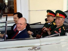 Tướng tình báo Phạm Xuân Ẩn lên phim truyền hình 30 tập