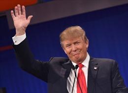 """Người chết """"tham gia"""" bầu cử Tổng thống Mỹ"""