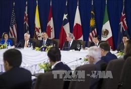 Hiệp định TPP được 12 nước ký ngày 4/2