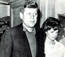 Cuộc hôn nhân sóng gió của Tổng thống Kennedy - Kỳ cuối