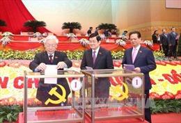 Người Việt tại Séc tin tưởng vào Ban lãnh đạo mới của Đảng