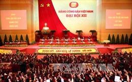 Danh sách Ban Chấp hành Trung ương Đảng khóa XII