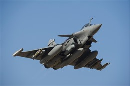 Pháp chuẩn bị hoàn tất bán 36 máy bay Rafale cho Ấn Độ