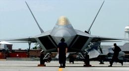 Mỹ điều 26 tiêm kích đến đảo Okinawa, Nhật Bản
