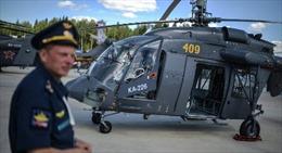 Nga, Ấn Độ khởi động dự án sản xuất 200 trực thăng Ka-226T