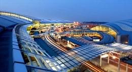 Phát hiện bom tự chế tại sân bay Incheon, Hàn Quốc