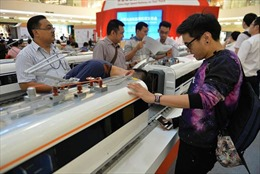 Indonesia dừng dự án đường sắt cao tốc với Trung Quốc