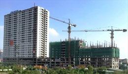 Giá nhà Hà Nội ổn định trong quý 4/2015