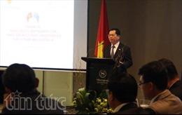 Cơ hội thương mại và đầu tư cho Việt Nam-Australia trong TPP