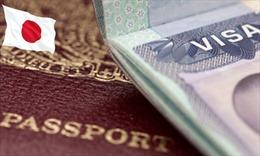 Nhật Bản nới lỏng thị thực ngắn hạn với công dân Việt Nam