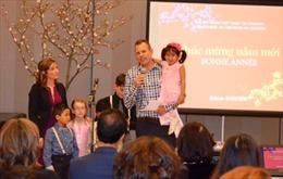 Gặp gỡ các gia đình Canada nhận con nuôi Việt Nam
