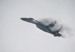 Nga triển khai Su-35 ở Syria: Thử nghiệm và chào hàng là chính