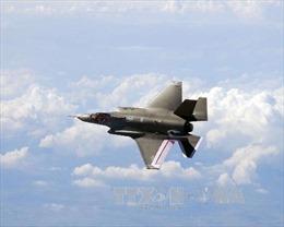 """Máy bay F-35 còn nhiều """"sai sót chết người"""""""