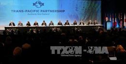 Trung Quốc đánh giá về TPP