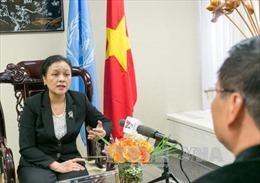 Việt Nam coi xóa đói giảm nghèo là mục tiêu toàn cầu cao nhất