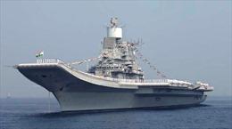 Việt Nam tham gia Lễ duyệt hạm quốc tế 2016