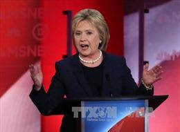 FBI điều tra thư điện tử của bà Hillary
