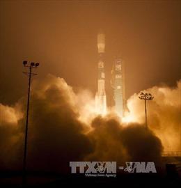 Mỹ phóng vệ tinh do thám quân sự tối mật