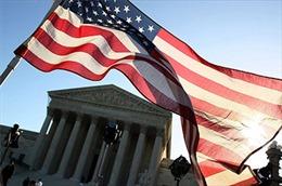 FED quan ngại về các nguy cơ đe dọa triển vọng kinh tế Mỹ