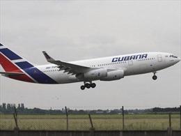 Mỹ - Cuba sắp khôi phục các chuyến bay thương mại