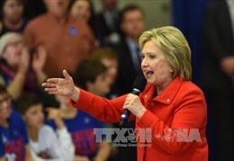 Mỹ công bố hơn 1.000 trang thư điện tử mới của bà Clinton