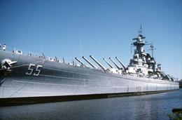 Hàn-Mỹ tập trận chống tàu ngầm