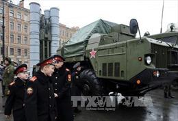 Tên lửa S-300 Nga đang được chuyển cho Iran