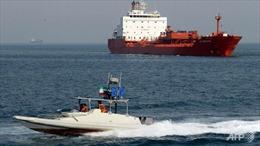 Iran xuất khẩu dầu mỏ chuyến đầu tiên sang châu Âu