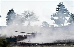 """Thổ Nhĩ Kỳ thúc Mỹ cùng đồng minh """"tấn công bộ"""" vào Syria"""