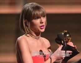 Lễ trao giải Grammy 2016: Niềm vui lan tỏa