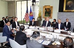 Thủ tướng Nguyễn Tấn Dũng dự phiên thảo luận an ninh Châu Á-TBD